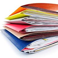 Что необходимо для подачи документов на программу MBA?