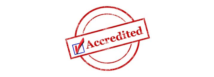 Аккредитация школы