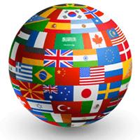 Глобальный / Международный MBA
