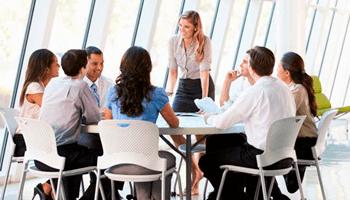 TOEFL corporative groups