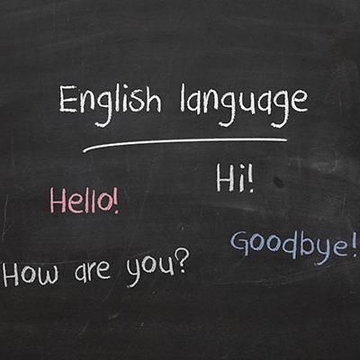 Академическая грамматика английского языка