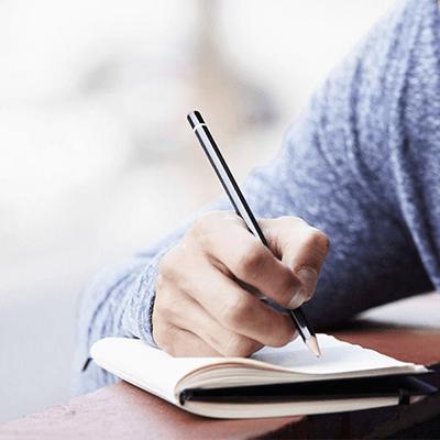 Вычитка эссе в Киеве
